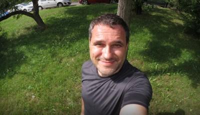 Dušan: Vyhlašuju válku kilům a chci uběhnout 5 km