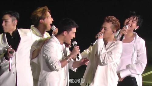 BIGBANG 10th Anniversary Concert Osaka Day 3 2016-07-31 (30)
