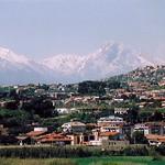 2002 Trainingslager Damen Pescara Italien