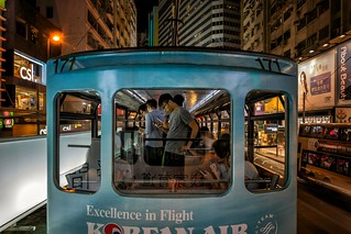 Mobility Hong Kong