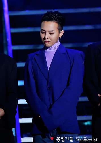 GDREIRA G-Dragon TOP GAON Awards 2016-02-17 (30)
