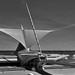 Milwaukee Art Museum -- Calatrava-2 by jdroach