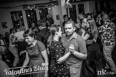 Valentine's Blues - pierwszy międzynarodowy festiwal tańca bluesowego w Warszawie