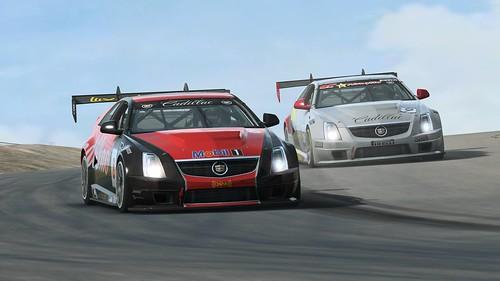 R3E GT2