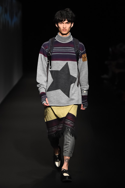 FW15 Tokyo FACTOTUM030_Ryohei Yamada(Fashion Press)