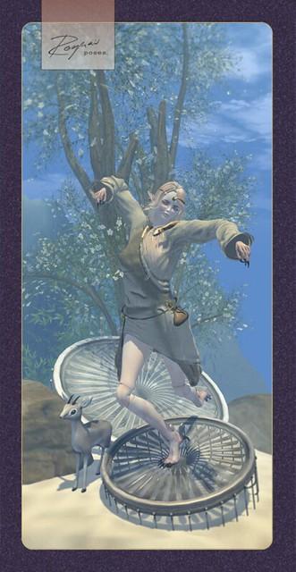 CyoT & ROQUAI - Tarot MAGE #3