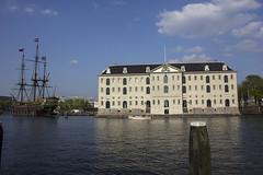 NEDERLAND - Amsterdam 044