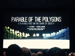 GDC 2015 - EGP - Parable of the Polygons