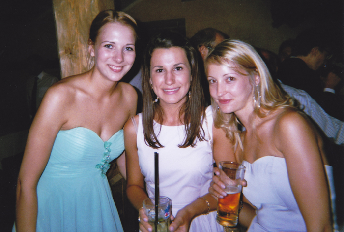 Suechtig nach Hochzeit Die Party 10