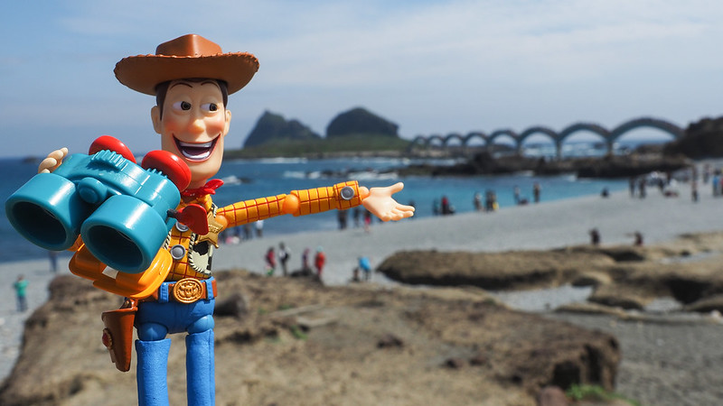 Woody三仙台|Taitung E-M5 MarkII