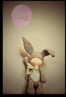 Titi Bunny - Ready to Fly Away