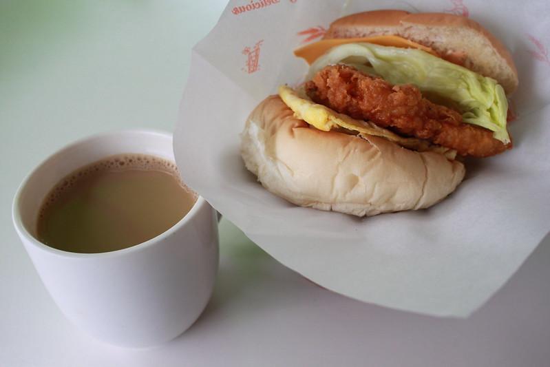 宜蘭礁溪-喜拉朵美式早餐-17度C推薦 (8)