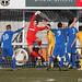 Sutton v Hayes & Yeading United - 07/03/15