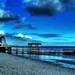 Penarth Pier Pavilon