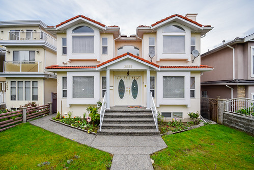 Storyboard of 3555 Vimy Crescent, Vancouver