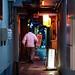 Kyoto Night Alley
