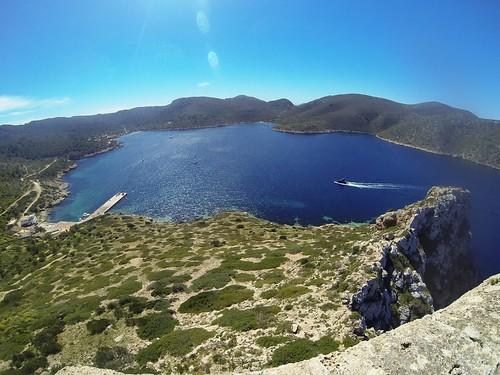 excursion isla de cabrera en mallorca (69)