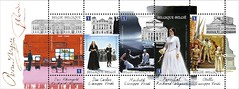 10 OPERA timbres
