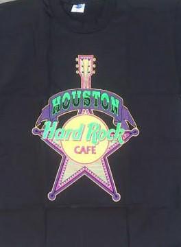 HRC Houston M L XL