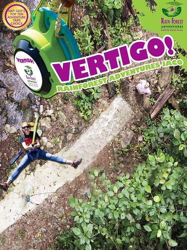 Vertigo Free Fall