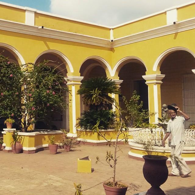 herrasmies, Trinidad, Cuba