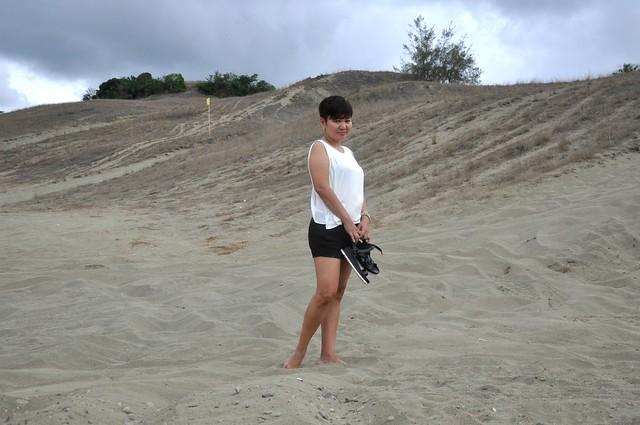 Warm Sands 2