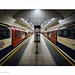 Station to Station -Shepherd's Bush Underground Station by Andrew James Howe