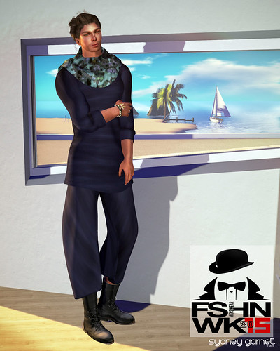 MWFW Preview: Lyrical B!zaare Anderson