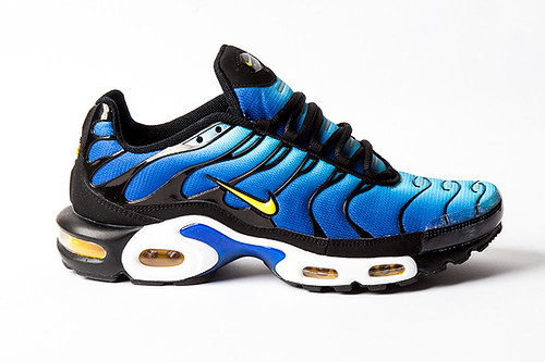 Nike Air Max Plus 'Hyper Blue'