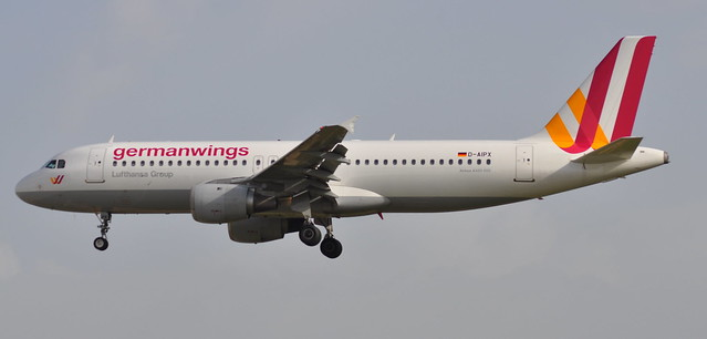 320 GERMANWINGS D-AIPX 147 09 06 14 BCN RIP