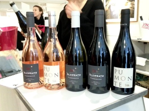Wines of Corsica (2)
