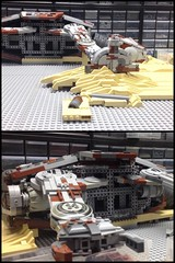 WIP4 - EpisodeVII Apoca AT-AT