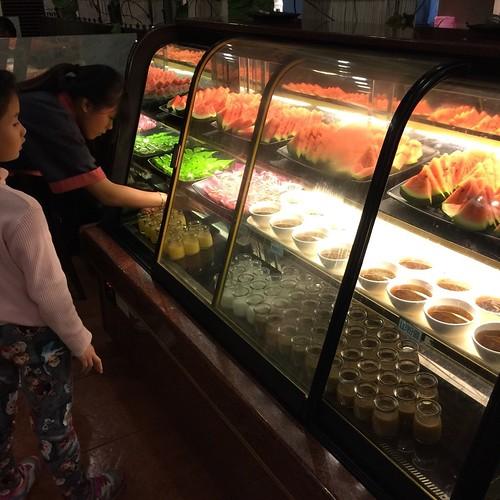 (吃到飽食記)同學會聚餐推薦,到高雄松江庭日本料理店找美食好料 (29)