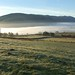 Small photo of Temperature inversion Blencathra