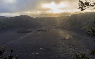Kīlauea Iki