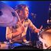 DeWolff - W2 Poppodium (Den Bosch) 24/04/2015