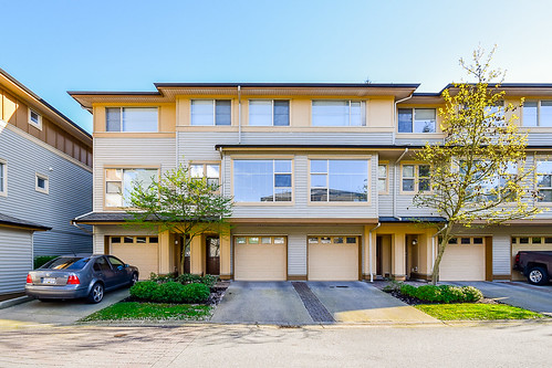Storyboard of Unit 8 - 6033 168th Street, Cloverdale