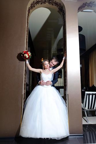 Професиональный свадебный оператор  Чебан Еужению  > Фото из галереи `PLUS-PRO`