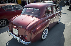 Standard Vanguard Junior 1958