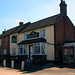 The Hare & Hounds. Withington