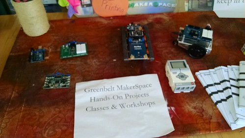 Makerspace 125