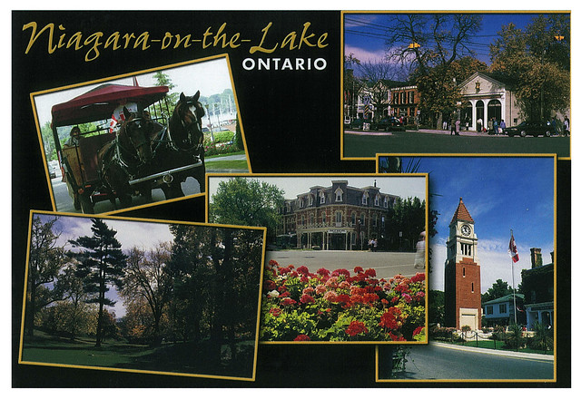 Ontario - Niagara-on-the-Lake - 2
