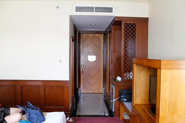 워터프론트 세부시티 호텔 엠버서더룸
