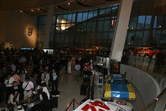2015 SFB Bash-NASCAR Hall of Fame