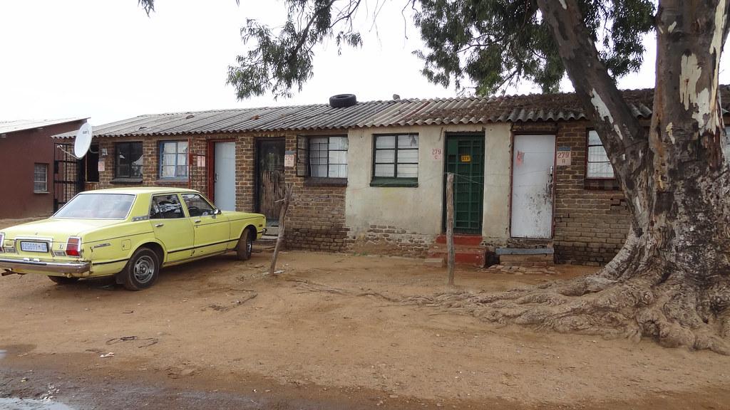 Robertville Gauteng South Africa Tripcarta