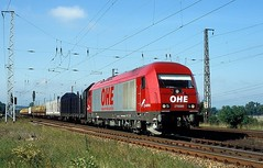 * OHE  1001-033  bis  VT 229