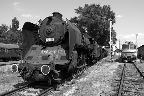 bratislava kallo dampflokomotive