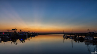 Stellendam harbor | by BraCom (Bram)