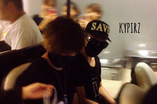 Big Bang - Thailand Airport - 10jul2015 - rebellepirz - 04