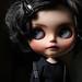 Iriscustom Ooak Blythe Art Doll by Iriscustom Blythe Art Doll